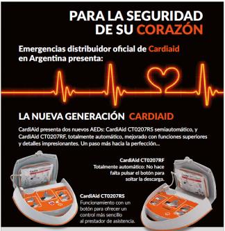 Flyer CardiAid