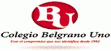 Logo Colegio Belgrano Uno