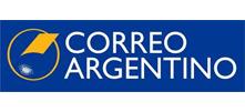 Logo Correo Argentino