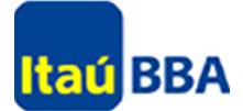 Logo Itau BBA